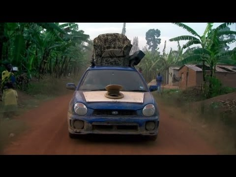 Top Gear The Subaru Impreza Estate Poop Scoop Youtube