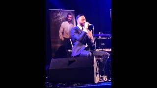 Muhabbet show 2.5.15 duisburg - ibo wenn es dich gibt live memo ibo 2015