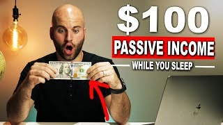 Here are three awesome ideas to make passive income and money online. every day people earn online (including myself). in this video i sh...
