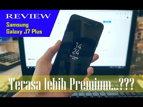 Review Samsung Galaxy J7 Plus Indonesia   !!!