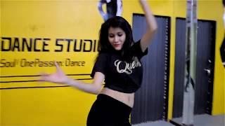 Humko aaj kal hai dance routine choreographed by jitendra sharma