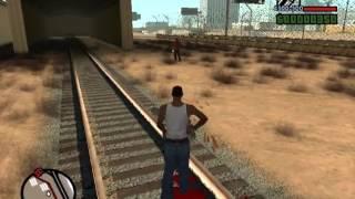 5: Gta San Andreas Sweet Attack Mission