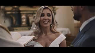 Wedding Highlights - Hania + Damian