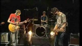 Deerhunter - Nothing Ever Happened (live)