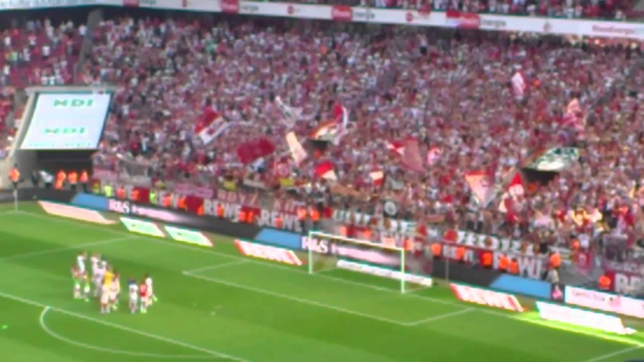 1 Fc Köln Hamburger Sv