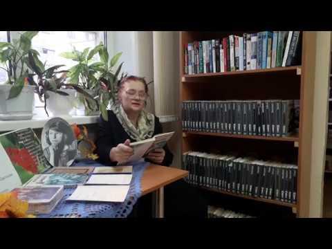 Изображение предпросмотра прочтения – ВалентинаИвашина читает произведение «Генералам 1812 года» М.И.Цветаевой