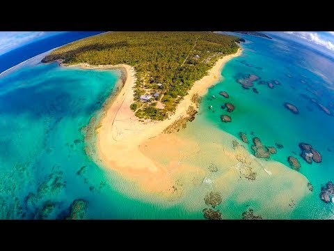 Top10 Recommended Hotels 2020 in Tonga, Oceania