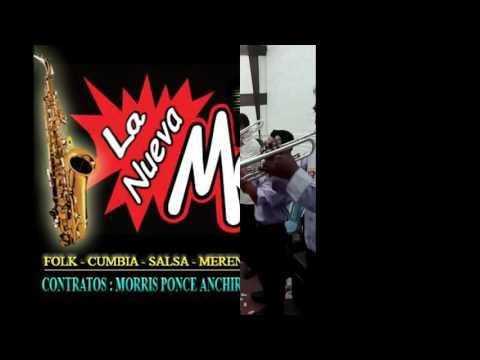 La Nueva Mega mix de Huarochiri- Morris Ponce. Contratos al 967090623