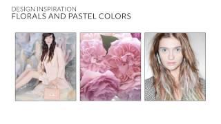 Pastel Pigment Necklace, JewelMint Thumbnail