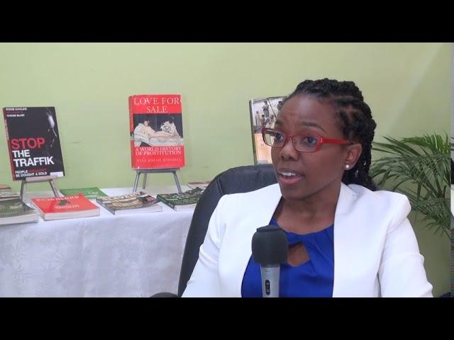 Human Trafficking Impact on Jamaica | News | CVMTV