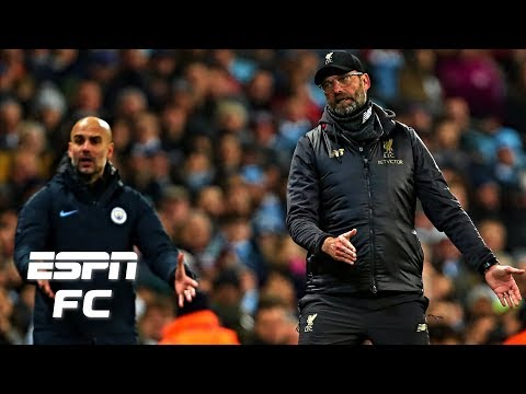 It's Ludicrous To Make Manchester City Champions League Favorites Over Liverpool - Burley | ESPN FC