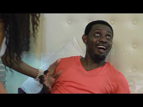 AY'S CRIB COMEDY SERIES (AY COMEDIAN) (SEASON 2, EPISODE 9) (I WILL DIE FOR AY)