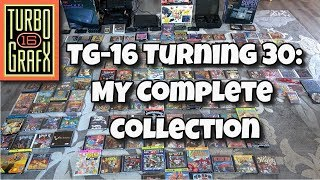 TurboGrafx-16 Turning 30: Mỳ Complete Collection