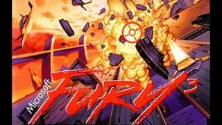 Fury3: Terran Theme (Cover)