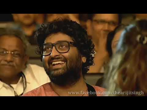 Arijit Singh | IFFI 2018 | Live In Film Festival Of India | PM Music
