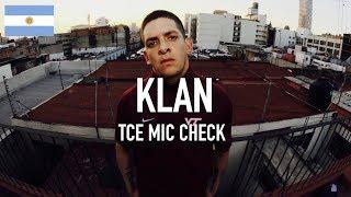 Klan - Untitled  [ TCE Mic Check ]