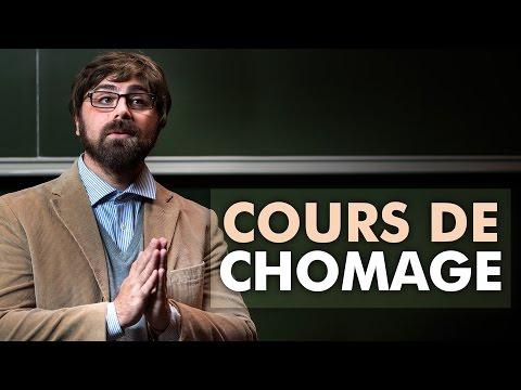 Cours de Chômage (avec Gaël Mectoob)