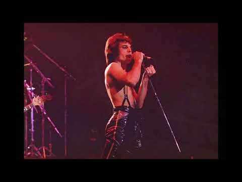 4. Killer Queen (Queen-Live In London: 5/13/1978)