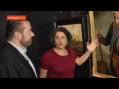Tentoonstelling: 'Joden En Het Huis Van Oranje' - Mini-documentaire