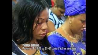 Pasteur Moise Mbiye - DEVENIR GRAND (prédication)