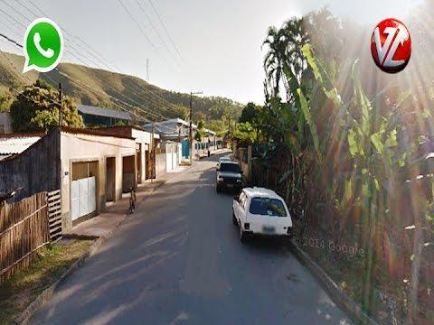 WhatsApp TV Voz - Apreensão de arma de fogo no bairro Retiro