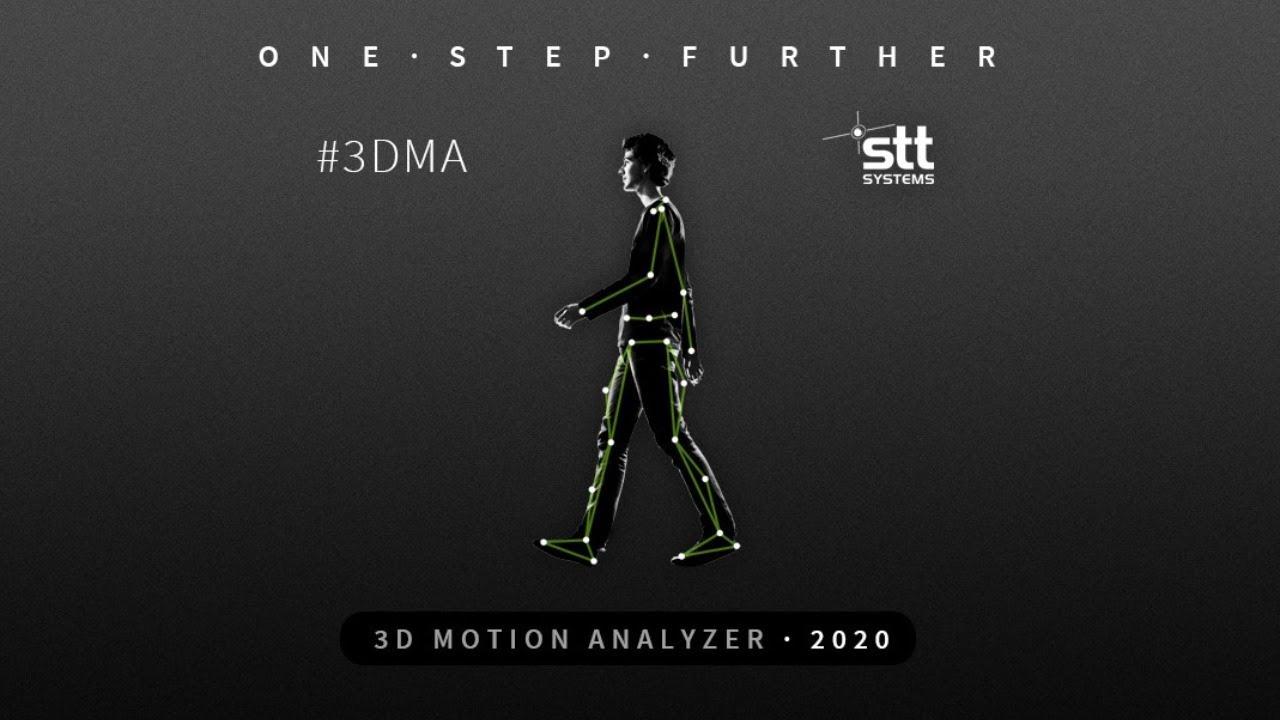 Webinar | Novedades de 3DMA 2020