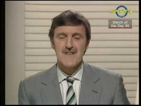 Match Of The Day 2/2/1985