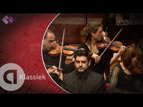 Mozart: Maurerische Trauermusik - Radio Filharmonisch Orkest and Groot Omroepkoor - Live concert HD