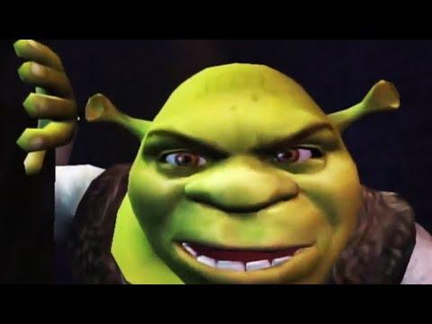 Shrek SuperSlam Free Download Full Version Cracked PC Game