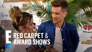 "JoJo Fletcher & Jordan Rodgers Talk ""Bachelorette"" Scandal 