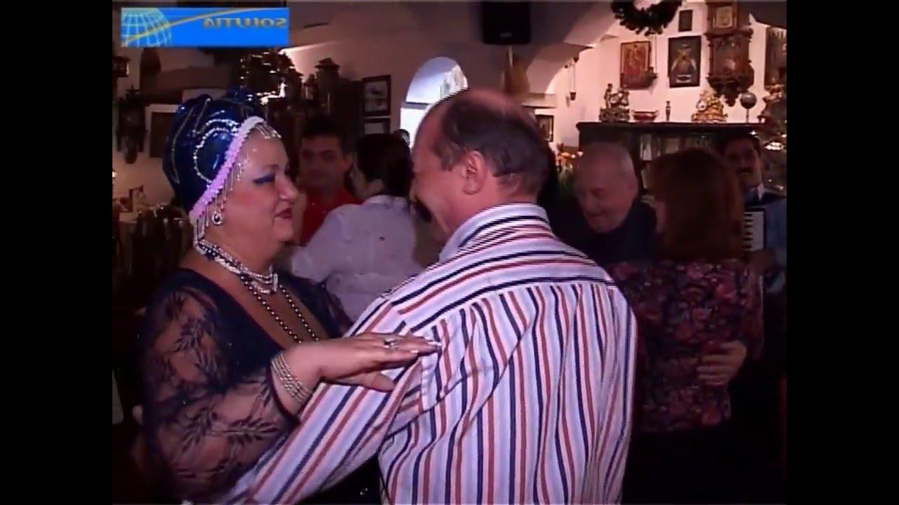 Basescu La Restaurantul Jaristea Youtube