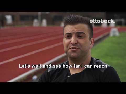 Running Clinic Argentina 2017 -  Jorge Raniti