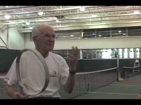 Jake Suderman tennis player