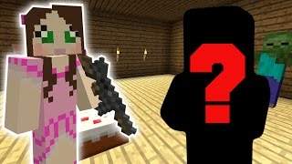 Minecraft: DEATH OF A FRIEND MISSION - The Crafting Dead [37]