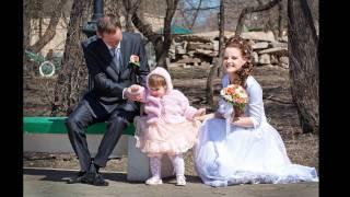 Свадебный фото-фильм  Nina&Sasha_2011 #Orenburg