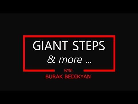 GIANT STEPS Course Preview