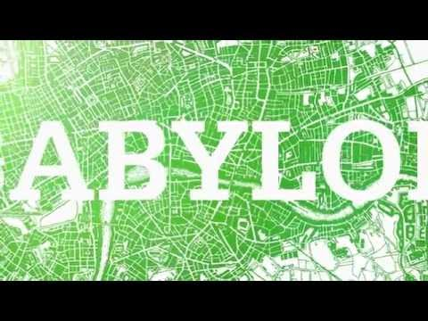 Breathe: Babylon Small Group