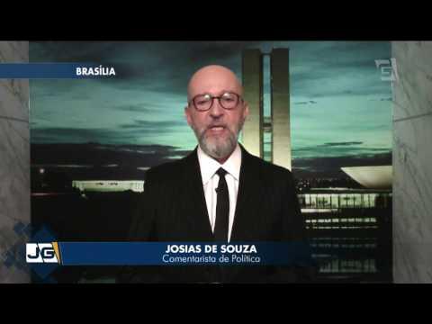 Josias de Souza/Serra, Alckmin e Aécio bloqueiam Doria