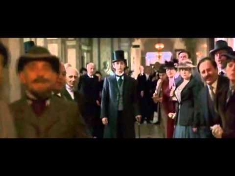 Wilde (1997) - Stephen Fry as Oscar Wilde - Sentencing