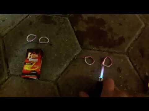 Vergleich Comet Feuer Ringe, Weco Feuer Wirbel und Keller Feuer Kreisel