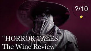 HORROR TALES: The Wine Review [Switch, Xbox One, & PC] (Video Game Video Review)