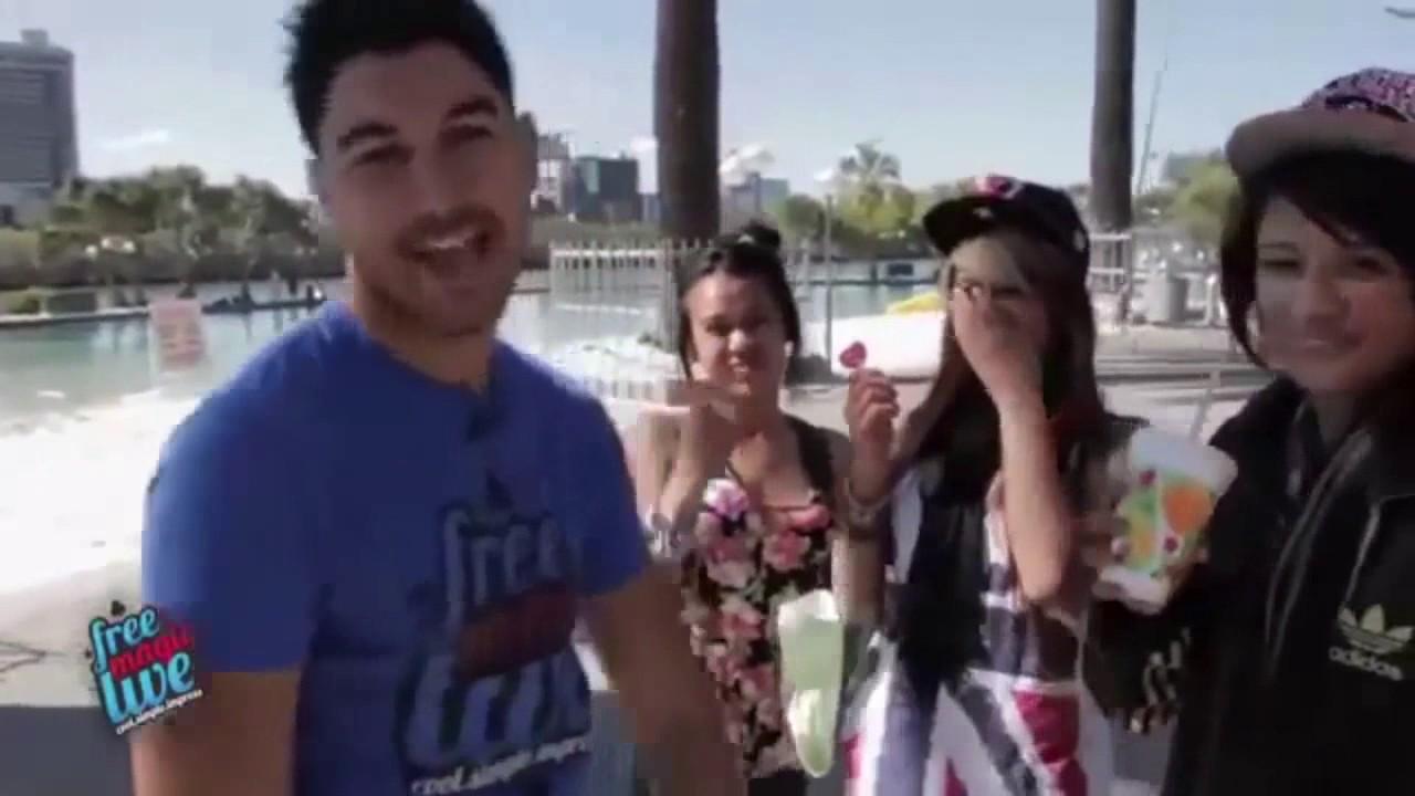 Street magic tricks revealed video dailymotion.