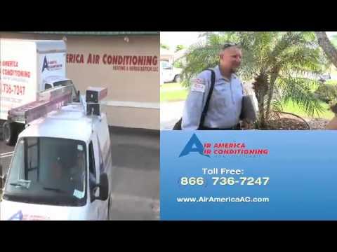 AC Repair for South Florida - Air America Air Conditioning