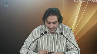15.09.2019 Buhari,   2665 -  2669    Prof Dr Halis Aydemir Hece Derneği canlı-yayın