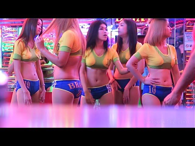 Bangkok Nightlife 2016 Vlog 59 Clipzui Com