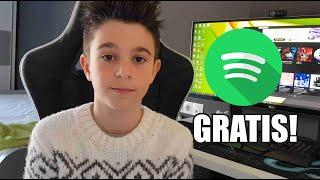 Como descargar MÚSICA de SPOTIFY GRATIS! 2020 en MP3 ! Por Janius Gamer