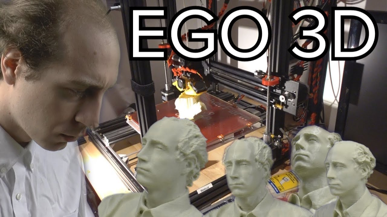 Ego 3d