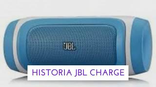 Historia JBL Charge