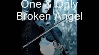 "Arash  ft. Helena ""Broken Angel"" (Lyrics)"