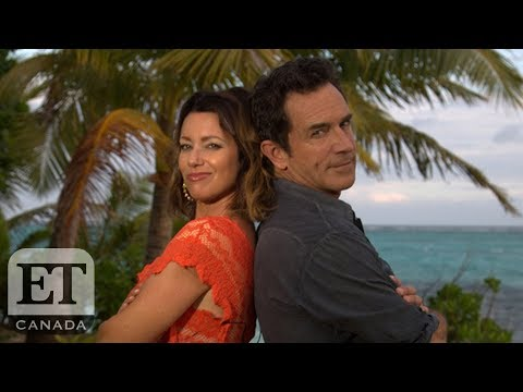 Jeff Probst Critiques 'Heroes, Healers And Hustlers' Castaways | SURVIVOR S35